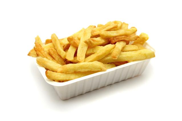 これで塩分も気にならない。子供も食べられるマックのフライドポテトの塩抜きとは
